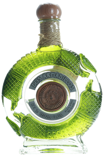 Dos Armadillos Tequila Plata 750ml